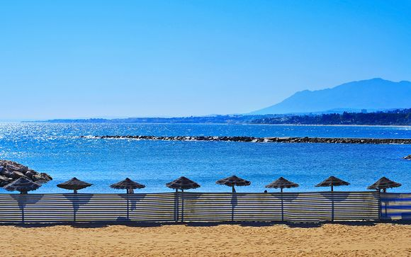 Welkom in... Marbella