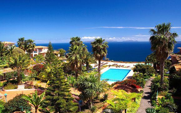 Welkom op... Madeira