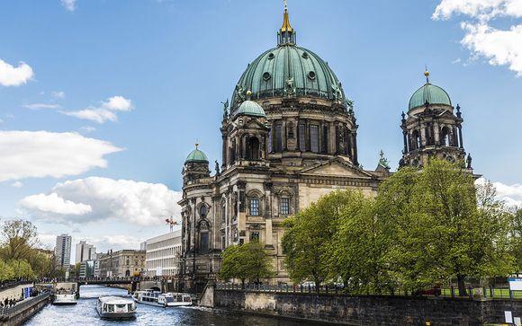 Welkom in ... Berlijn