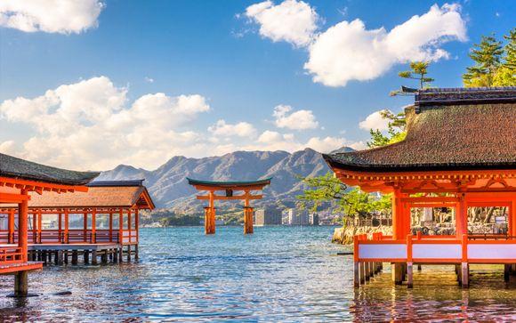 Welkom in... Japan