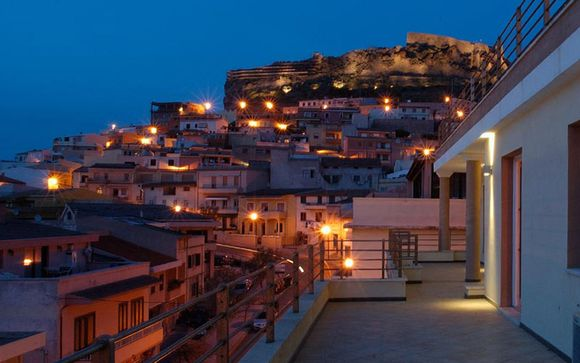 Welkom op...Sardinië