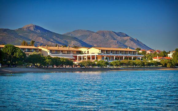 Welkom op... Evia