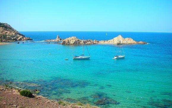 Welkom op... Menorca