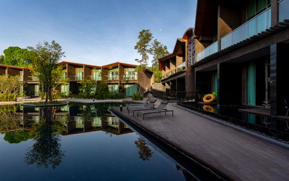 Kalima Resort & Villas Khao Lak 5*