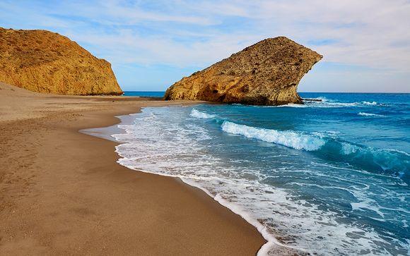 Welkom in ... Almería!