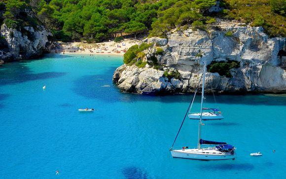 Welkom op ... Menorca