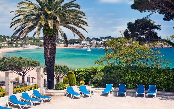 Welkom aan... de Costa Brava