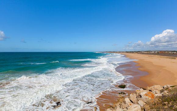 Welkom aan ... de Costa de la Luz
