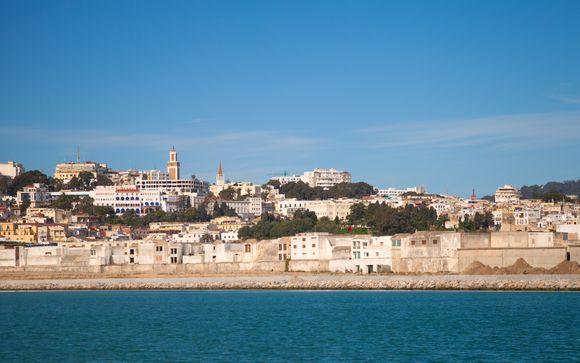 Welkom in ... Tanger!