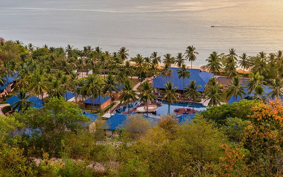Wyndham Sundancer Resort Lombok 5*