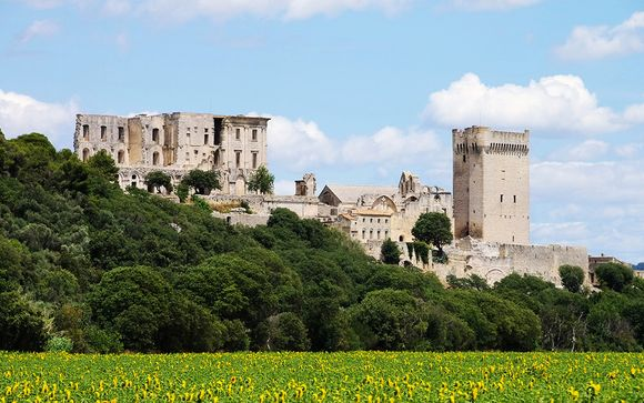 Welkom in ... Arles!