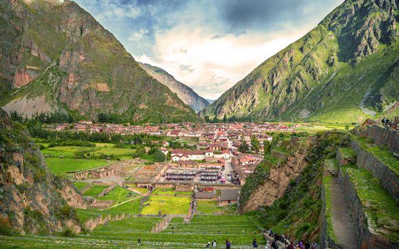 Welkom in ... Peru