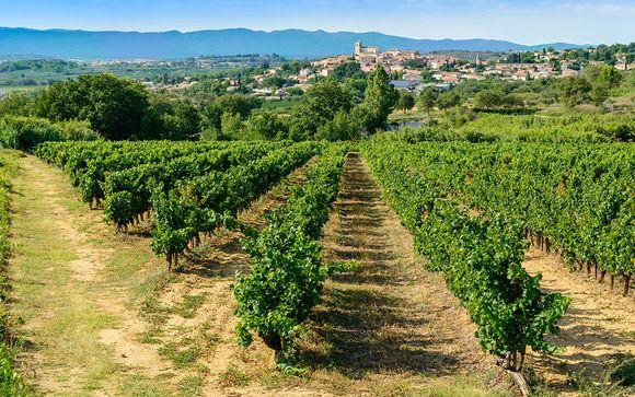 Welkom in ... de Languedoc-Roussillion!