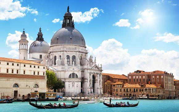 Welkom in ... Venetië  !