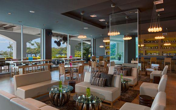 Hotel Westin Playa Bonita 5*