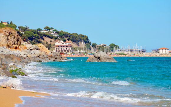 Welkom in ... Arenys de Mar!