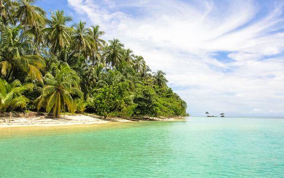 Welkom in ... Costa Rica en Panama!