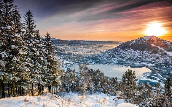 Welkom in ... Noorwegen!