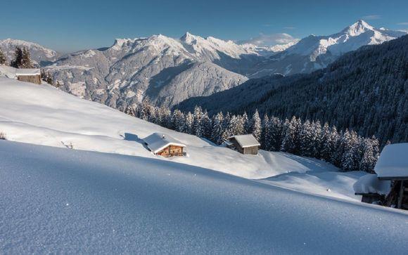 Welkom in ... Tirol!