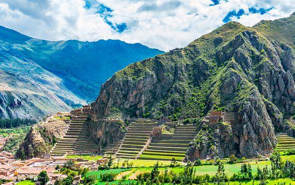 Welkom in ... Peru!