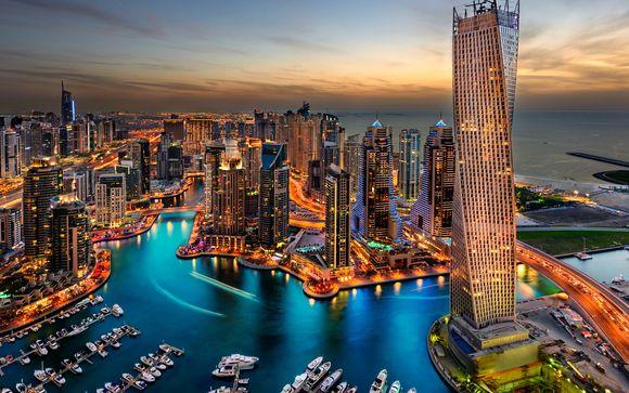 Welkom in ... de Verenigde Arabische Emiraten!