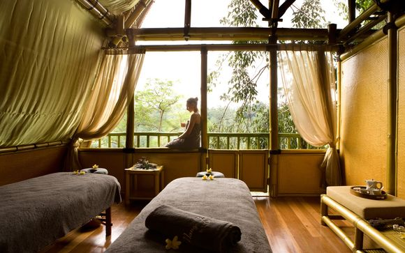 Jungle Retreat by Kupu Kupu Barong 5*