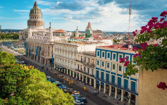 Welkom in ... Cuba!