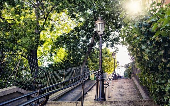 Welkom in... Parijs