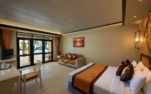 Ellaidhoo Maldives by Cinnamon Resort