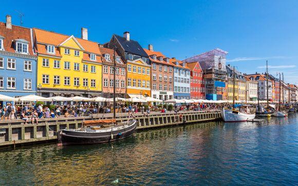 Welkom in... Kopenhagen