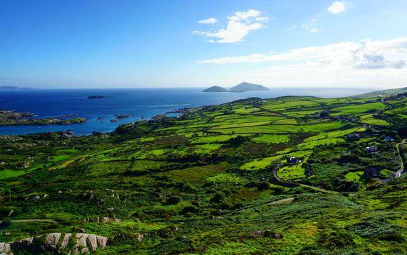 Welkom in... County Kerry