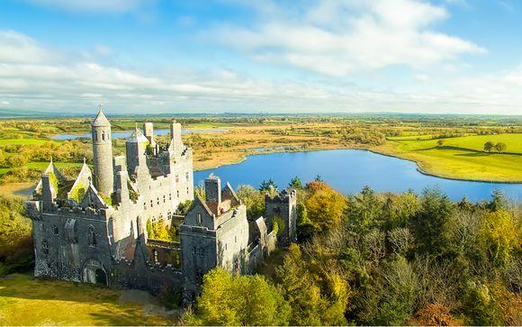 Welkom in... Ierland