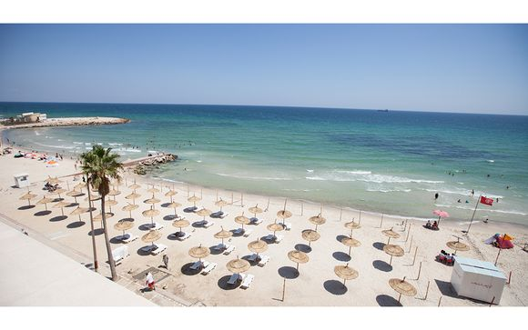 Welkom in... Sousse