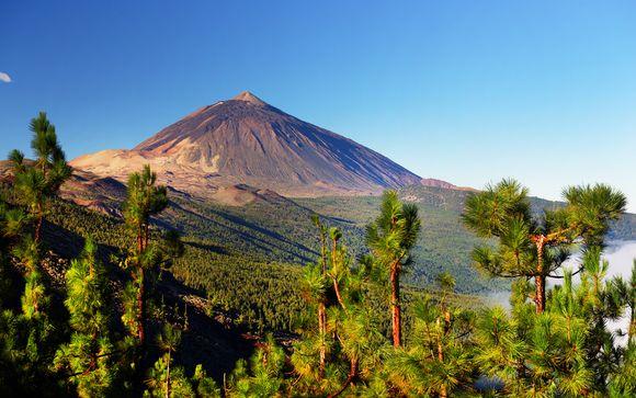Welkom op... Tenerife