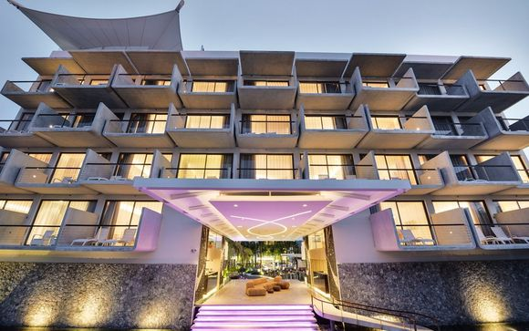 Dream Phuket Hotel & Spa 5*