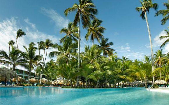 Republica Dominicana -Grand Palladium Bavaro Suites Resort & Spa 5*