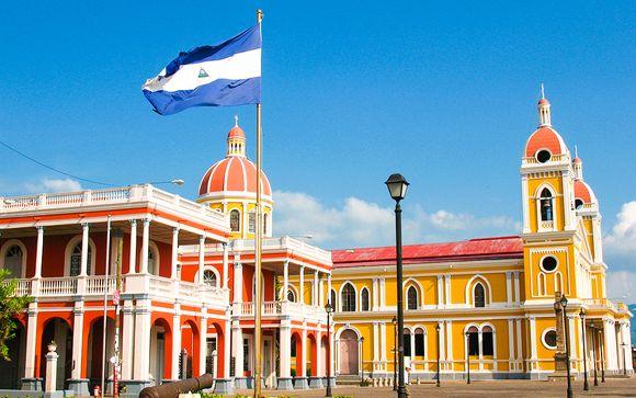 Welkom in... Costa Rica en Nicaragua