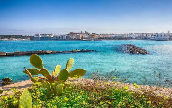 Welkom in ... Puglia
