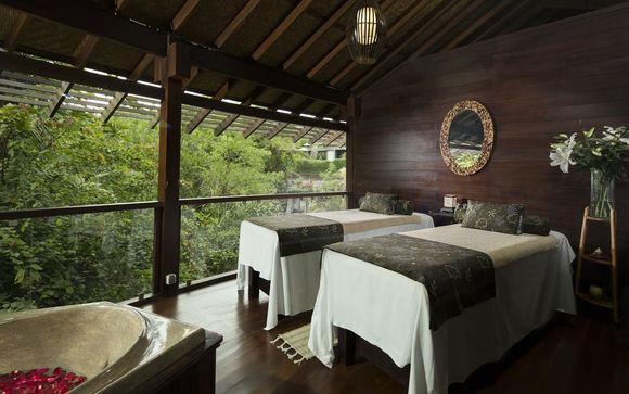The Sanctoo Villas & Spa 5*