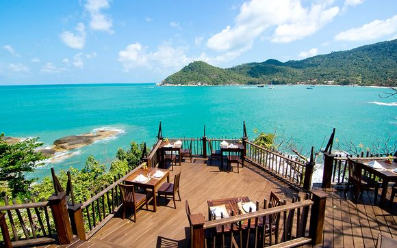 Panviman Resort Koh Phangan 5*