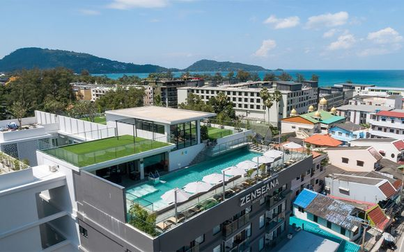 Zenseana Resort and Spa 5*