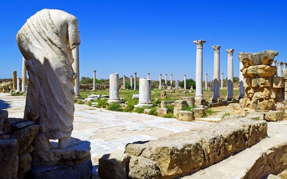 Welkom op...Cyprus