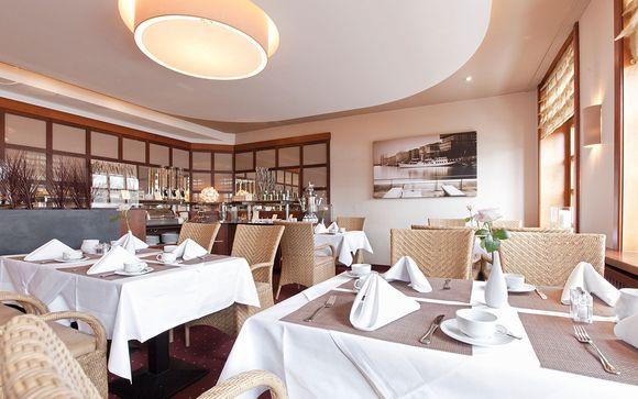 Site Alsterkrug Hotel De Alsterkrug Hotel Hamburg