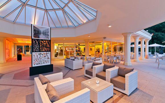 Hotel Ermitage du Riou 4*