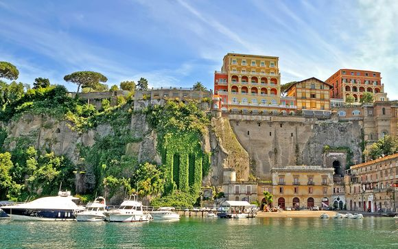 Destination...Amalfi Coast