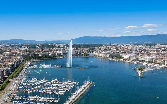 Destination...Geneva