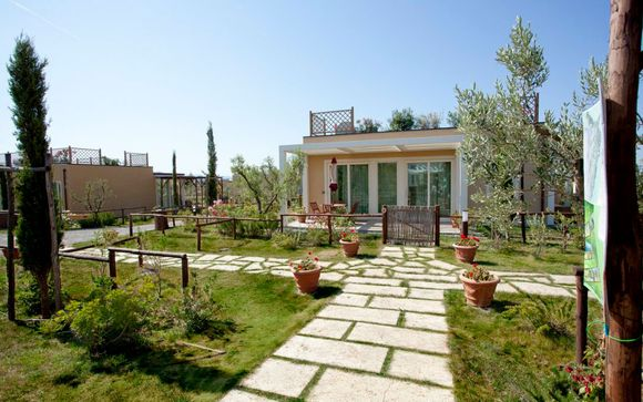 Toscana Biovillage 4*