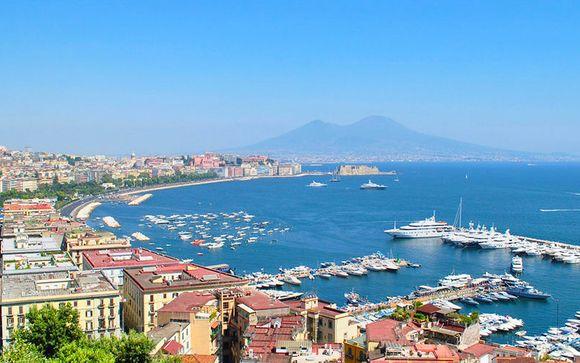 Destination...Naples