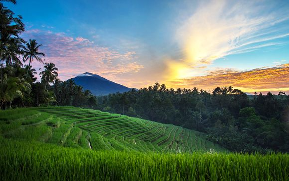 Destination...Nusa Dua