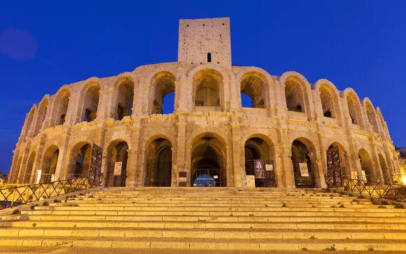 Destination...Arles